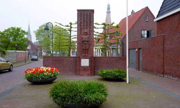 Dodenherdenking stad Medemblik